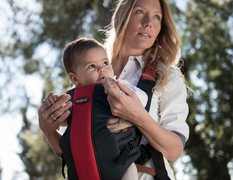 Availand E9 Baby Carrier